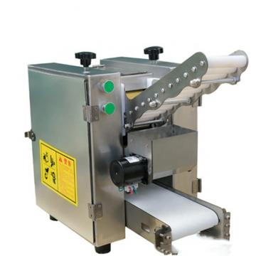 Full automatic arabic tortilla bread maker/pita pizza dough stretching machine