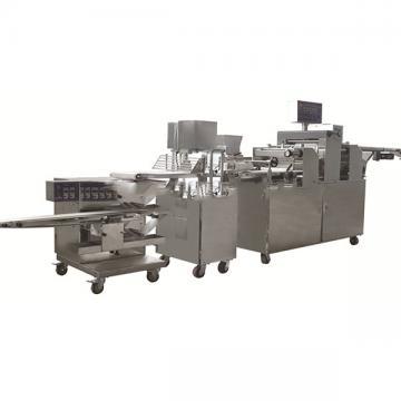 small type flour tortilla maker/restaurant roti making machine/commercial chapati machine