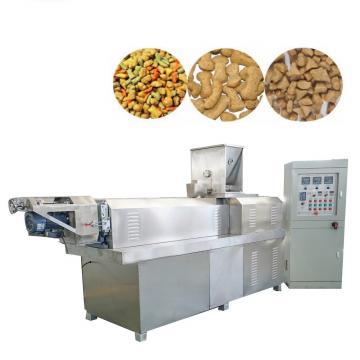 High Quality Stainless Steel Animal Food Powder Mixer Machine