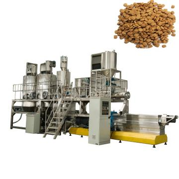 Feed Crusher and Mixer Machine for Animal Food