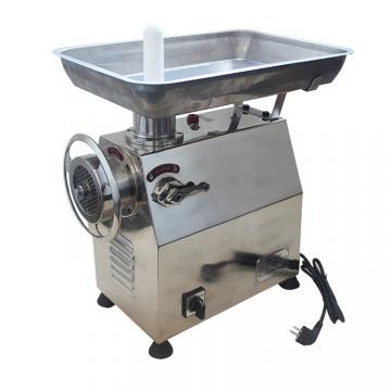 Food Processor With Small Universal Meat Blender Mixer Grinder And Sausage Makers