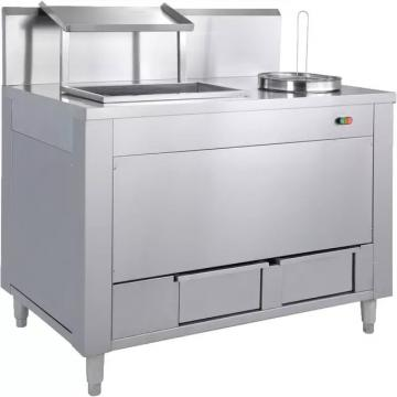 Food Processing Systems Henny Penny Chicken Breading Machine for Sale