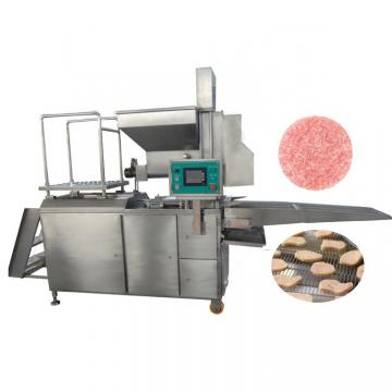 Automatic Chicken Batter and Breading Equipment Machine for Sale