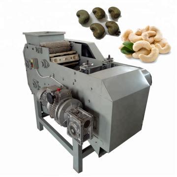 Hot Sale Cashew Shelling Machine Cashew Processing Machine