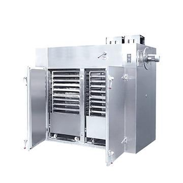 Fzg Square Low Temperature Vacuum Medicine Drying Oven