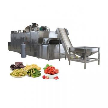 Automic Control Drying Oven in Chemicall Industry