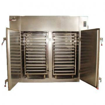 FDA Ce ISO Mobile Portable Fruit Fish Vegetable Solar Dryer