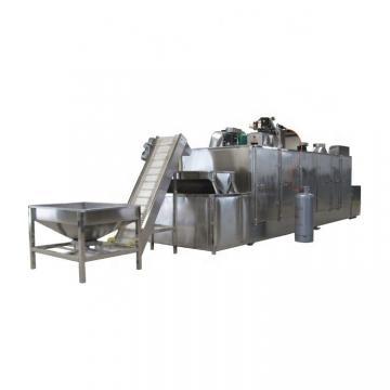 Integrated Industrial Belt Sludge Dryer