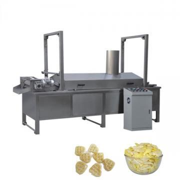 2D 3D Pellet Snacks Food Processing Machinery