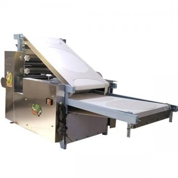 Twin-Screw Fried Tortilla Chips Nachos Maker Extruder Machine in India