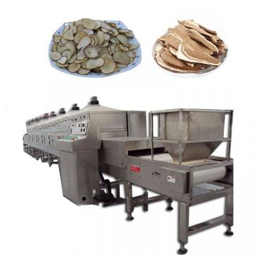 Industrial Fruit and Vegetable Dehydrated Machinery