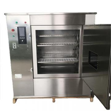 High Quality Vegetable and Fruit Drying Equipment