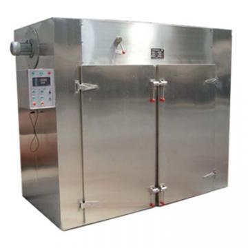 Dwc Multilayer Belt Dryer for Vegetables Fruits and Pet Food