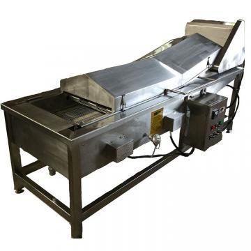 Stainless Steel Deep Fryer Chicken Deep Fryer Machine Chip Frying Equipment Air Pressure Fryer Food Machine Kitchen Equipment