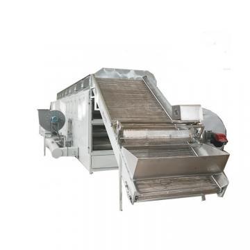 Heat Pump Continuous Sludge Dryer System