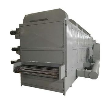 Waste Heat Continuous Belt Thermal Sludge Drying System