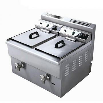 Plantain Chips Frying Machine and Snack Food Frying Equipment