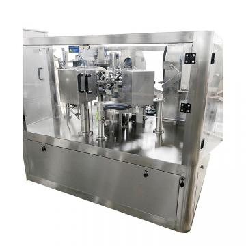 Automatic Granule Salt / Rice / Bean / Seed / Spice / Sugar Stick Sachet Food Packing Packaging Machine