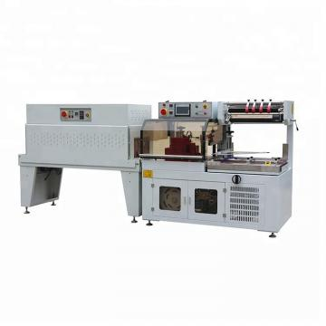 POF Automatic L Bar Sealing Shrink Packing/Package/Packaging Machine