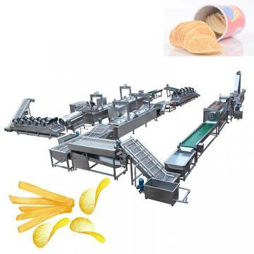 China Supplier Full Automatic Potato Chip Machine Potato Chips Making Machine Price