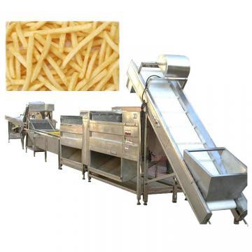China Suppliers Pringles Potato Chips Production Line /Making Machine