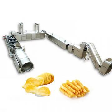 Potato Chips Making Machine for Sale