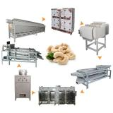 Automatic Honey Coated Peanut Cashew Nuts Walnuts Almond Roasting Frying Processing Machine by Factory in Cheap Price