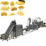 China Supplier Fully Automatic Potato Chip Making Machine